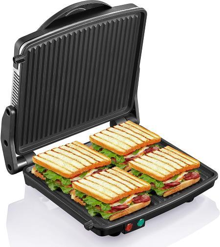 Yabano Gourmet Sandwich Maker - Best Sandwich Maker